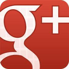 גוגל פלוס מבנה דף בית