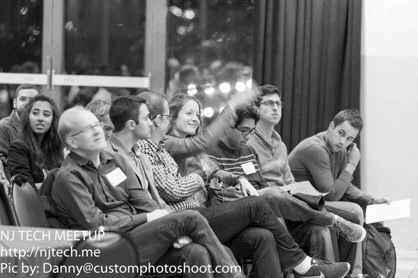 NJ Tech Meetup 42 w/ Jeff Pulver