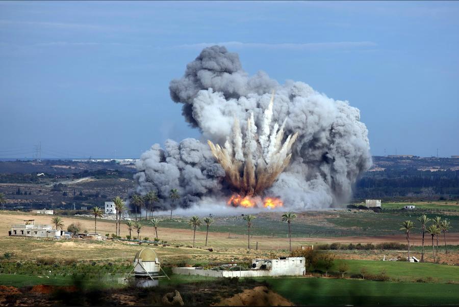 פצצה של תמונה. קורן-סטייל (מתוך האתר של זיו קורן)