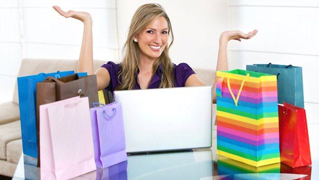 קניות בפייסבוק