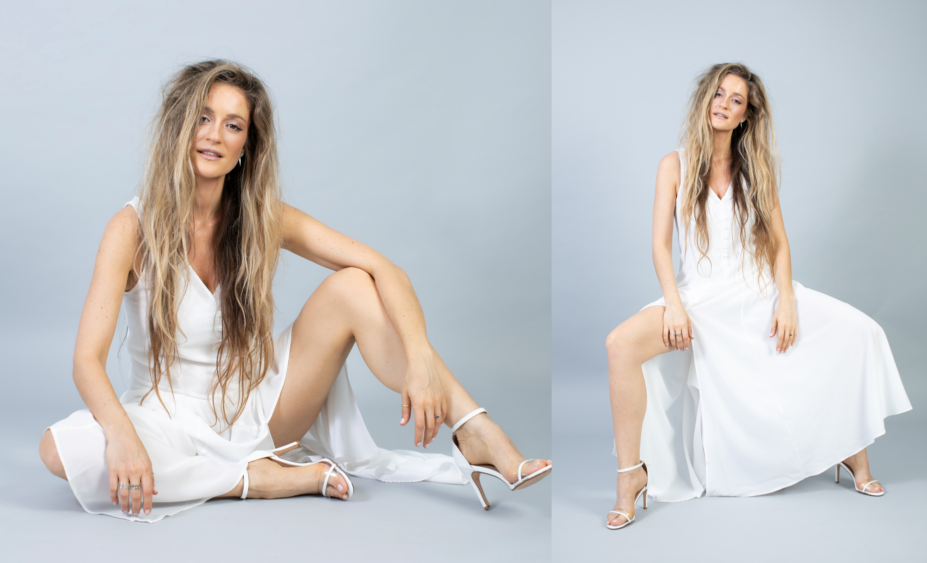 הפקה למותג Cle'D'or צילום: ענת קזולה איפור ושיער: בר ברק