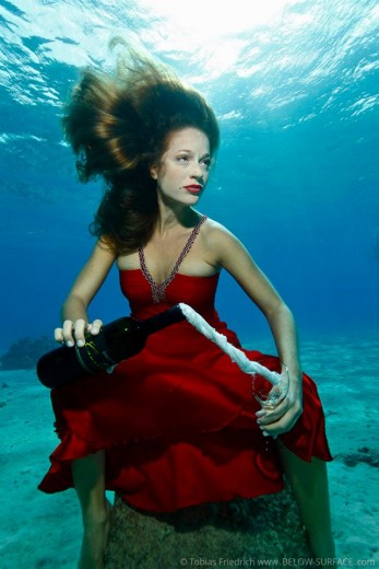 מתחת למים טל נברו טוביאס