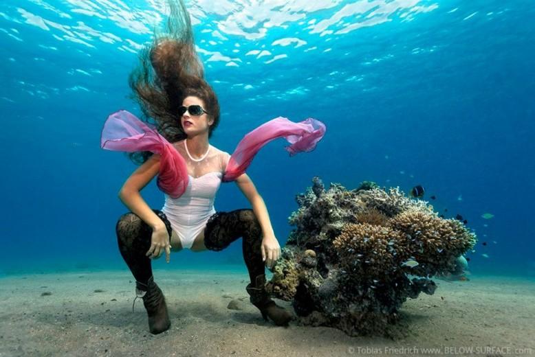 מתחת למים טל נברו