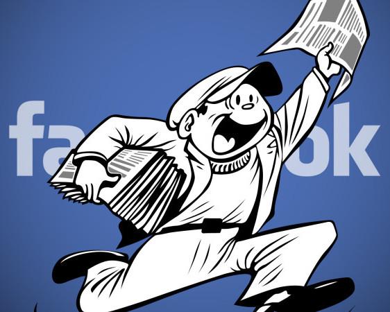 facebook-news - instant articles