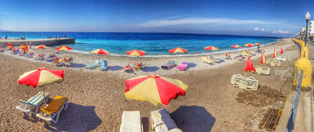 Elysium Beach Resort