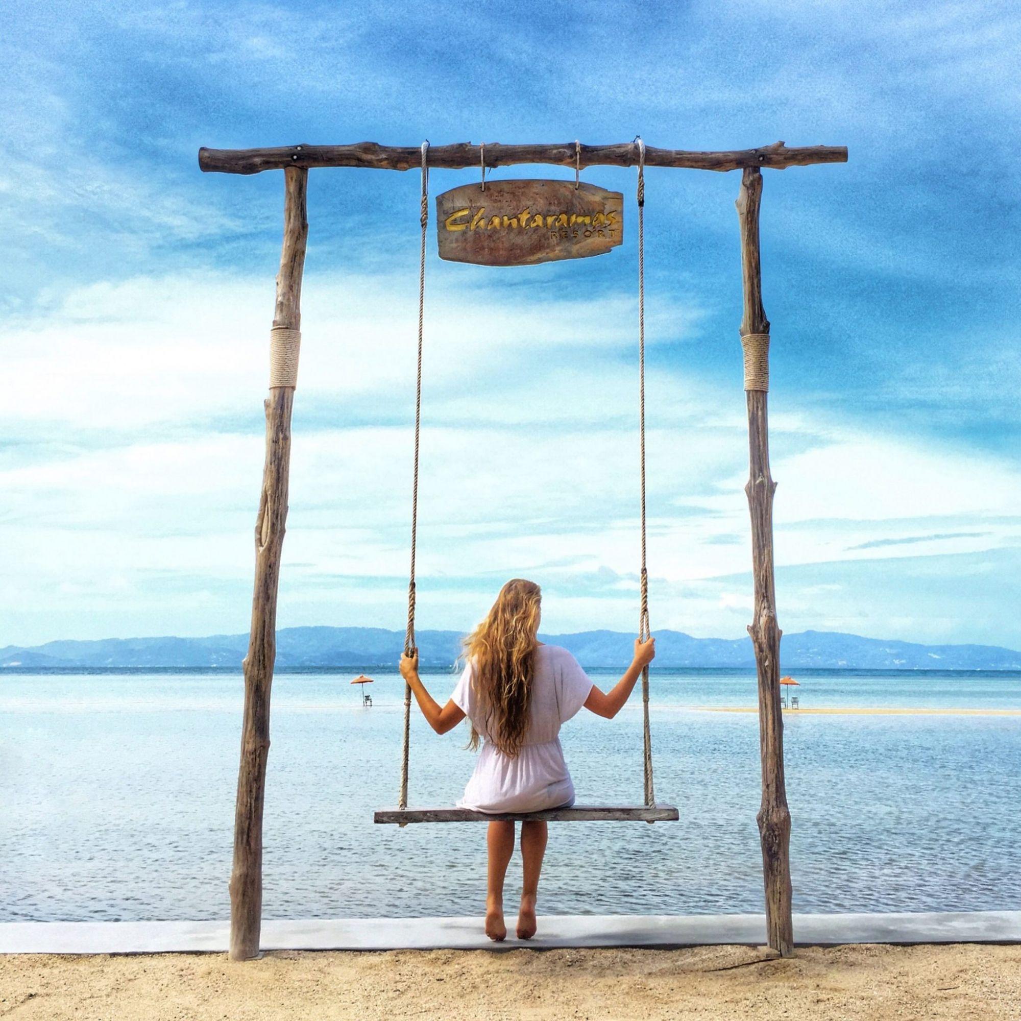 חלום תאילנדי - מלון צ'נטרמאס בקופנגן