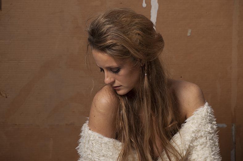 צילום: אילן בשור. איפור ושיער: בר ברק