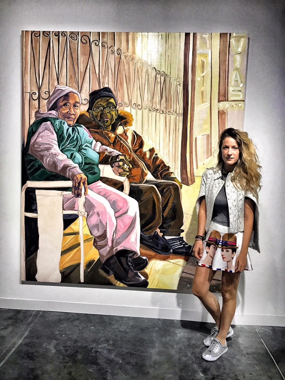 Art Basel ארט באזל 2017