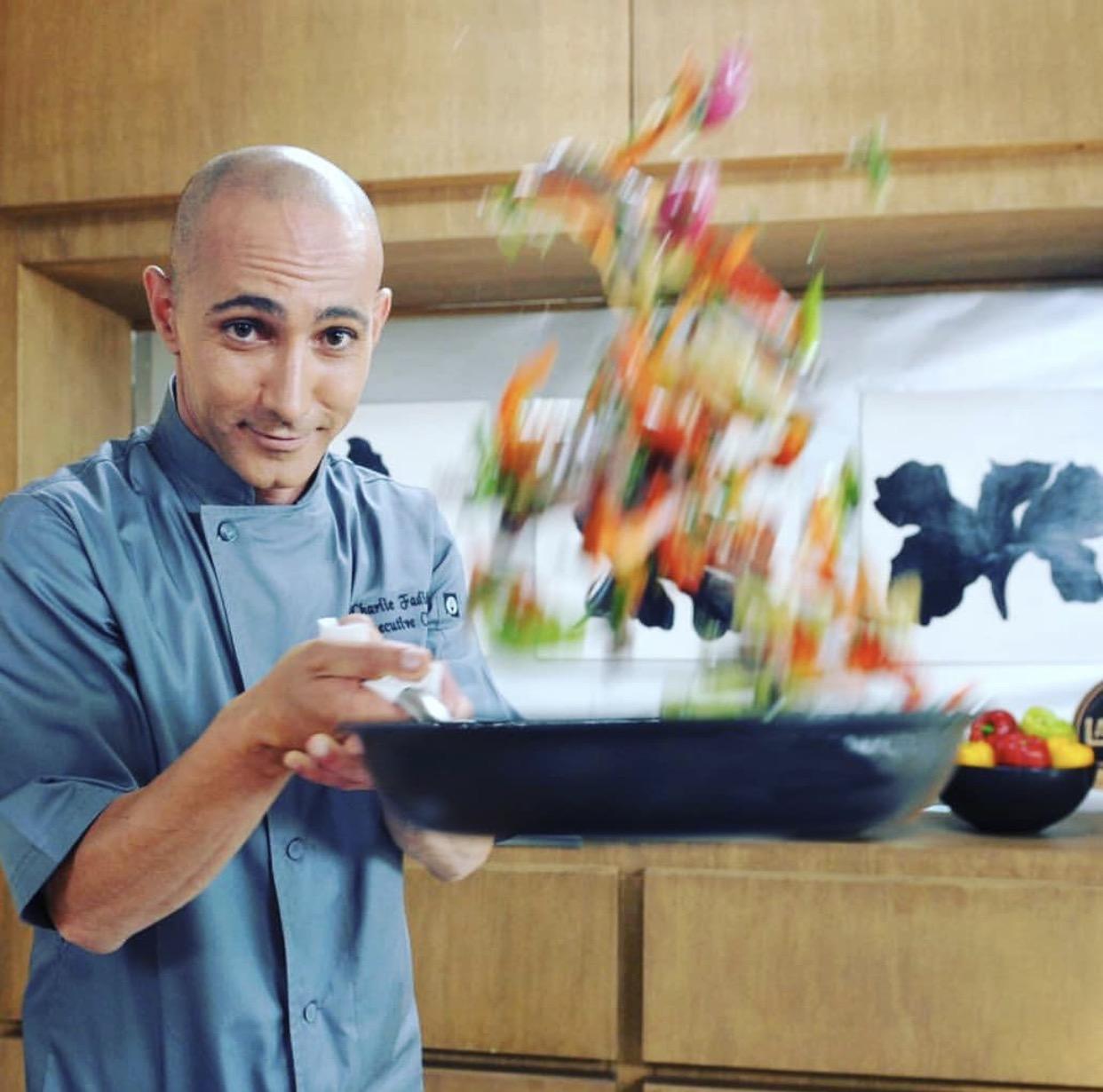 chef_charliefadida@ - שף צ׳רלי פדידה