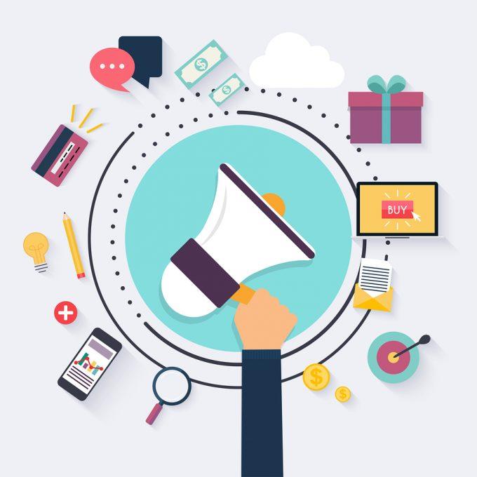 בלוקצ׳יין עומד להשתלט על העתיד של השיווק הדיגיטלי