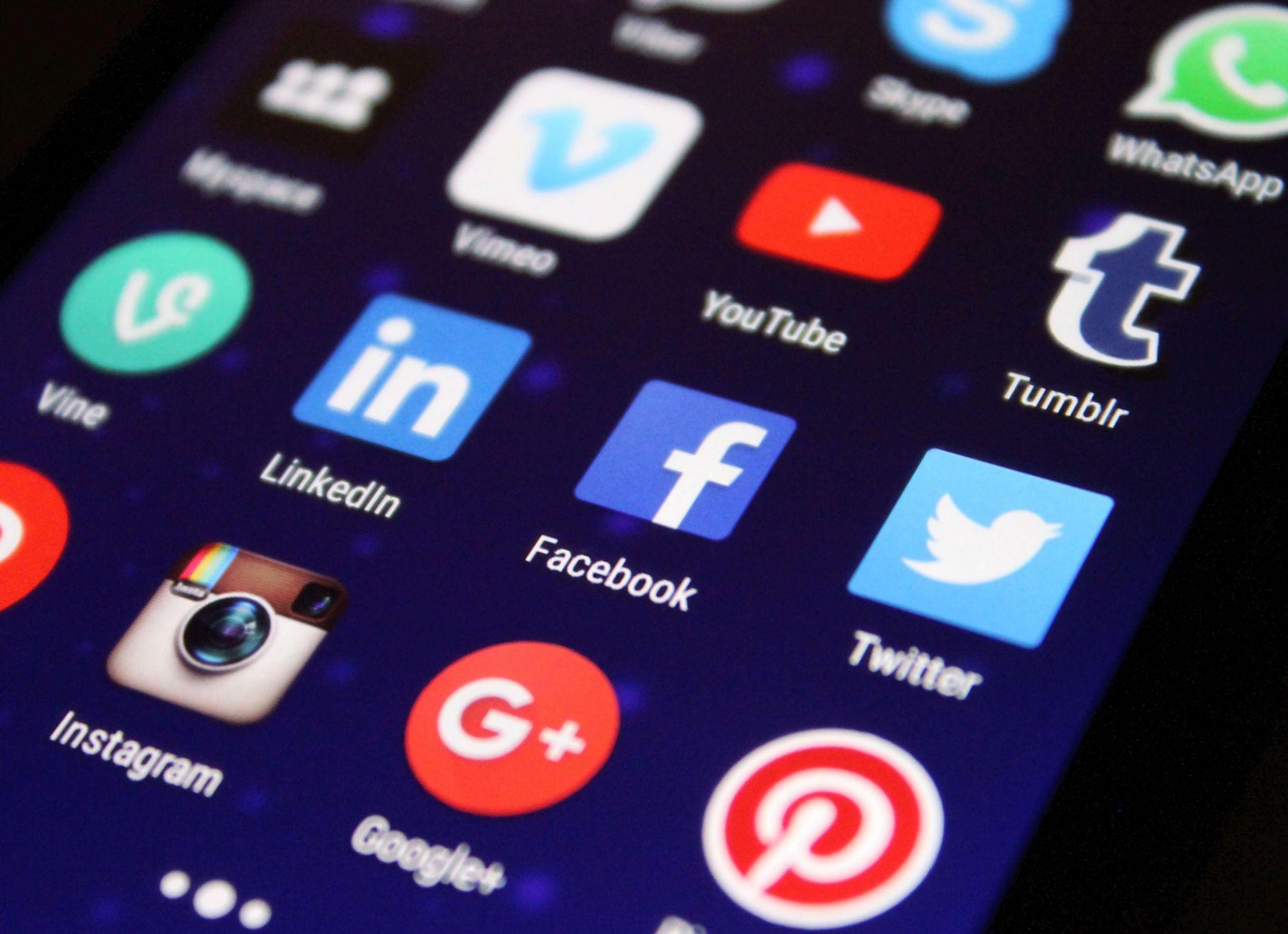 שיווק מוצר דיגיטלי ברשתות החברתיות