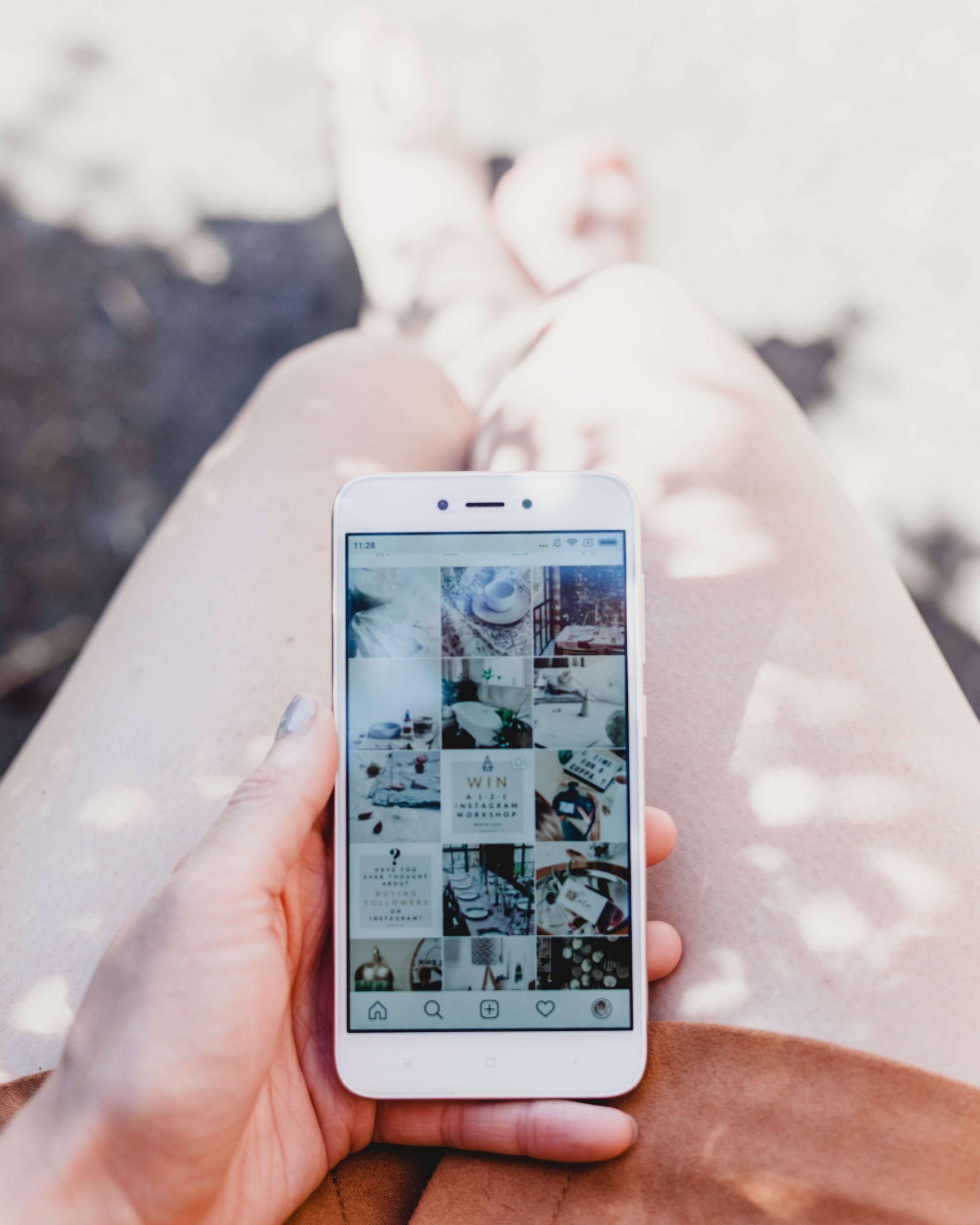 אפליקציות לעיצוב תמונות לאינסטגרם