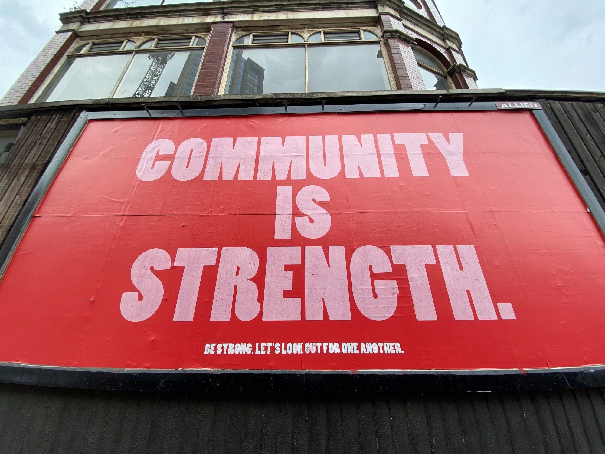 Engagement Community