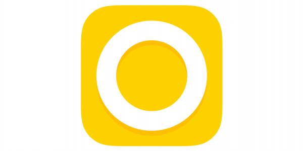 Over app logo